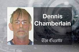 Buchanan County Booking Desk by Man Faces Numerous Charges After Buchanan County Standoff The
