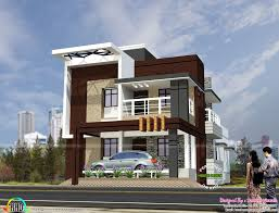 100 Design Of House In India South Dian Style Contemporary House Exteriors Double Storey