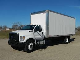 Ford Box Truck In Livonia, MI Midway Ford Truck Center New Dealership In Kansas City Mo 64161 Box Wraps Decals Saifee Signs Houston Tx 2013 Ford E350 Cutaway Box Truck Cooley Auto F550 4x4 Custom Solid Base For Expedition Build Updated Van Trucks In Washington For Sale Used 2018 F150 Xlt 4wd Reg Cab 65 At Landers Serving Intertional N Trailer Magazine 2016 F650 And F750 8lug Work Review Refrigerated Vans Models Transit Bush Enterprise Smyrna Ga Straight Las Vegas Beautiful 2000 Non Cdl Cassone Equipment Sales