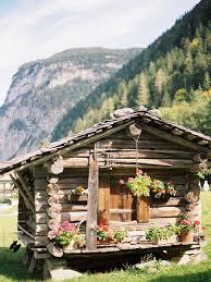 100 Log Cabins Switzerland Cabin In Lauterbrunnen Entouriste