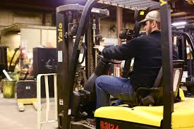 100 Fork Truck Accidents Using Lifts In Intense Weather