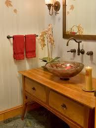 18 Deep Bathroom Vanity Set by Vanity Tray Hgtv