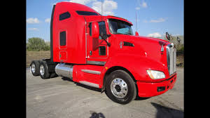 100 Expediter Trucks For Sale 2010 Kenworth T660 From Used Truck Pro 8168412051 YouTube