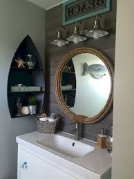 39 Stylish Coastal Nautical Bathroom Designs Ideas - Decoomo.com Bathroom Bathroom Collection Sets Sailor Ideas Blue Beach Nautical Themed Bathrooms Hgtv Pictures 35 Awesome Coastal Style Designs Homespecially Design For Macyclingcom 12 Best How To Decorate Mary Bryan Peyer Inc Blog Archive Hall Simple Cape Cod Ceiling Tile Closet 39 Stylish Deocom 25 And For 2019 Home Beautiful Of House Kids Nautical Remodel Final Results Cottage
