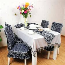 Dining Room Linens Tablecloth Table Home Ideas Linen Covers Outstanding Beige Tablecloths