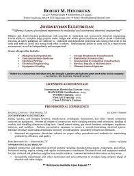 Electrician Helper Resume From 12 Best Job Samples And Templates Images On Pinterest