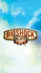 Bioshock Infinite iPhone 5 Wallpaper 640x1136