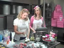 Patty Cakes Cupcake Wars Auditionwmv