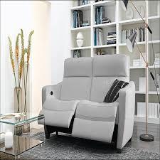 canap cuir 2 places cuir center canapé cuir relax electrique 2 places cuir center maison