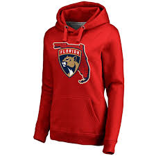 Women s Florida Panthers Fanatics Branded Red Hometown Collection