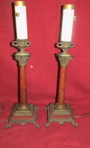 Stiffel Floor Lamps Ebay by 1424 Best Let There Be Light Images On Pinterest Table Lamps