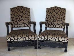 tissu d ameublement fauteuil on decoration interieur moderne