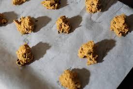 Krusteaz Pumpkin Pancake Mix Ingredients by Pumpkin Pancake Chocolate Chip Cookies U2013 Gluten Free Or Not