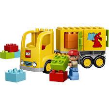 LEGO DUPLO Truck (10601) - Toys
