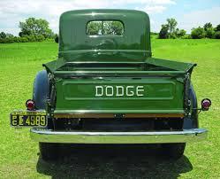A Job Well Done - 1942 Dodge Pickup - Dodge's 1939-'4 - Hemmings ...