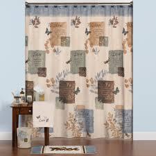 Primitive Outhouse Bathroom Decor by Blinds U0026 Curtains Outhouse Shower Curtain Outhouse Door Designs