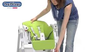 Peg Perego - Prima Pappa Zero 3 - High Chair Peg Perego Prima Pappa Best High Chair Zero3 Highchair Arancia Recall Car Seat Viaggio Foldable Paloma Zero 3 Savana Beige 15 Things You Should Know About Corner Cleaning Itructions Zero High Chair Green Color Gperego Diner Cacao Mint Cover Pad Replacement Creative Home Denim