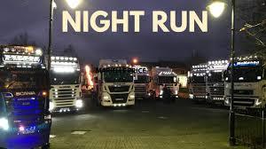 100 Bluegrass Truck And Trailer 2017 Festival Of Lights Run Night Northern Ireland