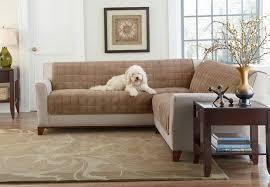 Sleeper Sofa Slipcovers Walmart by Living Room How To Make Slipcover For Sectional Sofa Slipcovers