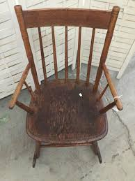 Antique American Windsor Back Wooden Rocking Chair Circa 1820 With ... Windsor Rocking Chair For Sale Zanadorazioco Four Country House Kitchen Elm Antique Windsor Chairs Antiques World Victorian Rocking Chair English Armchair Yorkshire Circa 1850 Ercol Colchester Edwardian Stick Back Elbow 1910 High Blue Cunningham Whites Early 19th Century Ash And Yew Wood Oxford Lath C1850 Ldon Fine