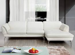 Sectional Sofa Orchard Brown by Beverly Hills