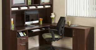 Ameriwood L Shaped Desk With Hutch by Desk L Shaped Desk With Drawers Outstanding L Shaped Computer