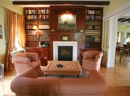 bookcase and bookshelf ideas for living rooms