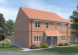 100 New Farm Houses Brand New Shared Ownership Houses For Sale On Cottage