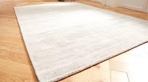 teppich esszimmer beige caseconrad