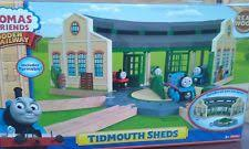 Tidmouth Sheds Wooden Ebay by Thomas Train Tidmouth Sheds Wooden Ebay