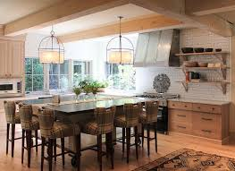 light gray wood kitchen island on wheels design ideas