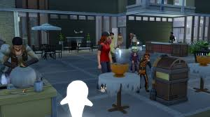 Preserve Carved Pumpkin Forever by The Sims 4 Spooky Stuff Pack Review