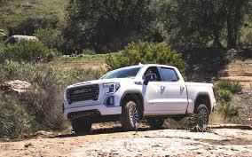 100 Badass Mud Trucks 2019 GMC Sierra 1500 AT4 Apocalypse Machine The Car Guide