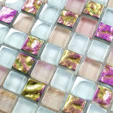 Iridescent Mosaic Tiles Uk by Cheap Bathroom Floor Tile Buy Quality Tile Sticker Directly From