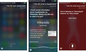 How to enable and use Hey Siri handsfree mode in iOS 8