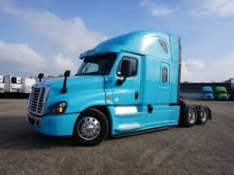 USED 2016 FREIGHTLINER CASCADIA TANDEM AXLE SLEEPER FOR SALE FOR ...