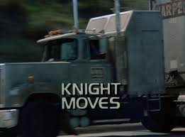 100 Knight Rider Truck Moves KITT STILL ROCKS
