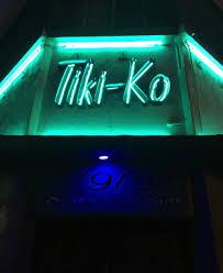 Spirit Halloween Bakersfield Hours by Review Tiki Ko Bakersfield Ca U2014 Modern Tiki Lounge