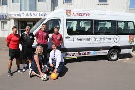 NTFC Academy Players Set To Travel In Style - Intercounty Truck ... Tuttleclick Commercial Trucks Irvine Orange County Heavy Duty Cs Truck And Van Equipmentllc Palatka Florida Facebook Subaru Sambar Wikipedia New Site At Tamworth For Midlands Motor Options Ram Promaster Food Nissan Sentra Nismo Fixing A Vehicles Sale For Vehicle Rental In Everett Wa Dwayne Lanes Cjdr Volvo The Epic Split Featuring Damme Inspiration Room Ford Sales Near Marlboro Nj Dealer