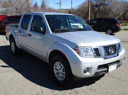 100 Redding Truck And Auto PreOwned 2016 Nissan Frontier SV Crew Cab Pickup In 12579