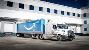100 Crosby Trucking Amazons Q4 Shipping Bill Soared To More Than 9 Billion Company