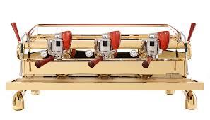 24 Carat Gold Plating Paduk Wood