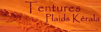 plaids canapé tenture kérala plaids couvre lits jetés de canapé provence