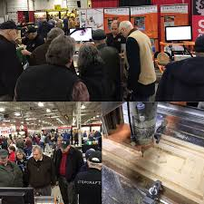 Woodworking Shows On Netflix by