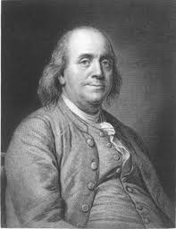 the story of benjamin franklin birth early childhood