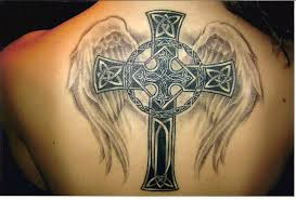 Cross Tattoo Designs For Men And Women