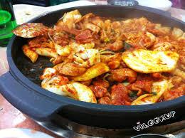 cuisiner pois cass駸 首爾美食 240 新村站신촌역 名氣響叮噹 不用到春川 新村的 春川