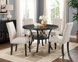 Kitchen And Dining Room Furniture | The Home Depot Canada Buy Round Kitchen Ding Room Sets Online At Overstock Amish Fniture Hand Crafted Solid Wood Pedestal Tables Starowislna 5421 54 Inch Country Table With Distressed Painted Pedestal Typical Measurements Hunker Caster Chair Company 7 Piece Set We5z9072 Wood Picture Decor 580 Tables World Interiors Austin Tx Clearance Center Dinettes And Collections Costco Saarinen Tulip Marble