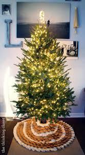 72 Inch Christmas Tree Skirts 17 best diy tree skirts images on pinterest christmas tree