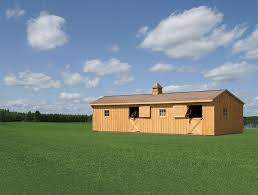 12′ X 32′ Prefab Horse Barn « Amish Sheds From Bob Foote Barn Garage Apartment With Loft Apartment Plans Monitor Modular Horse Horizon Structures Home Design Prefabricated Homes Screekpostandbeam Barns In Maryland And West Virginia Amish Built Richards Garden Center City Nursery Barns Run Shed Row Modular Youtube Stalls Shedrow From Lancaster Builders